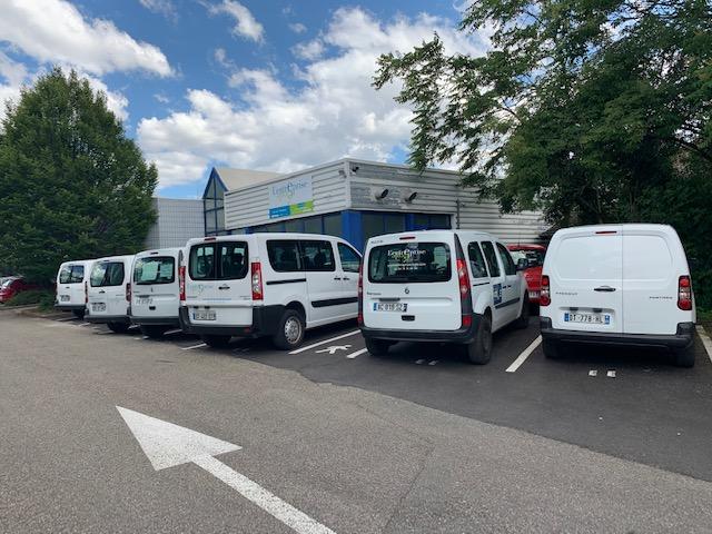 Entreprise Ecole véhicules